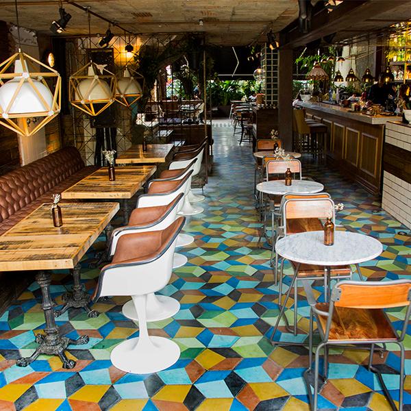 Inicio-Restaurantes