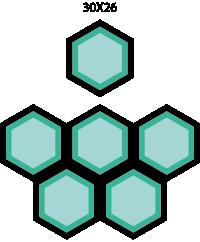 mosaicosbien-coleccion-hexagonales 1