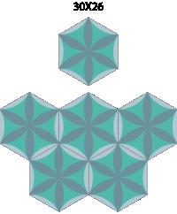 mosaicosbien-coleccion-hexagonales 10