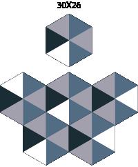 mosaicosbien-coleccion-hexagonales 3