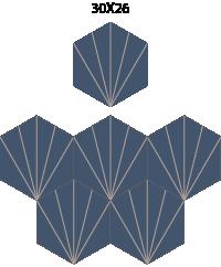 mosaicosbien-coleccion-hexagonales 6