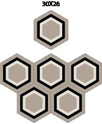 mosaicosbien-coleccion-hexagonales 7