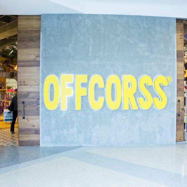 Tiendas Offcorss - mosaicosbien