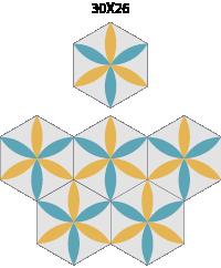 mosaicosbien-coleccion-hexagonales 8